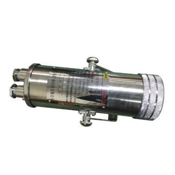 科瑞 矿用本安型球型摄像仪 KBA12 煤安证号 MFA180093 4倍变焦