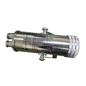科瑞 矿用本安型球型摄像仪 KBA12 煤安证号 MFA180093 23倍变焦