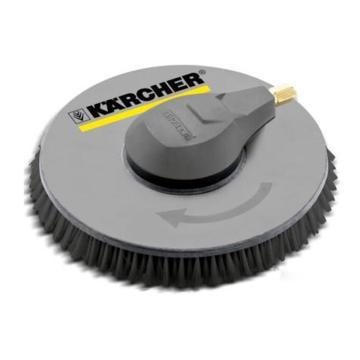 凯驰清洁刷盘单刷,isolar 400 针对光伏