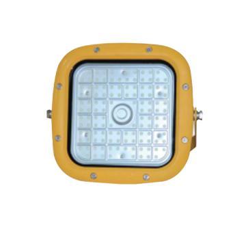 尚为 矿用隔爆型LED巷道灯(投光)50W 白光U型支架安装 DGS50/127L煤安号MAH120146,单位:个