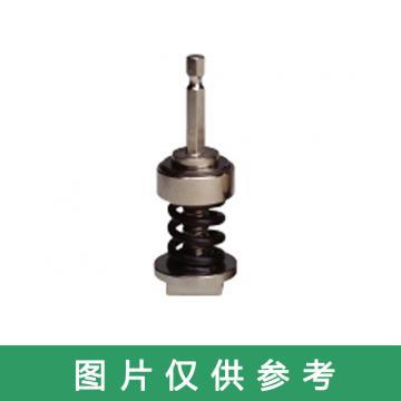 好握速 扭力测试头,TF6UP-Z,测定扭力范围3-9N.m,6.35mm六角柄,适用于HP-100