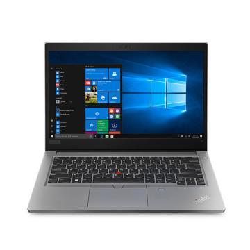 联想笔记本,S3 20QC000HCD i5-8265U 8G/512G SSD 2G独显 win10-h 1年 14寸显示器 钛度灰 含包鼠