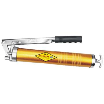 波斯BOSI 雙桿式重型黃油槍,600g,BS333820