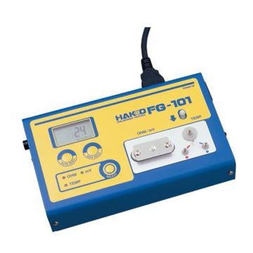 白光 烙铁测试仪,FG-101,烙铁温度测试仪 测量仪 温度计 烙铁测温计 测温仪