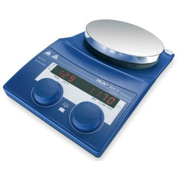 艾卡 IKA加热磁力搅拌器 RCT 基本型(1台入),C1-5448-11