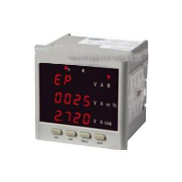 江陰市宏峰電訊電器 多功能電力儀表,HD284E-3S1