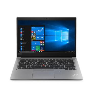 聯想筆記本,S3 20QC000VCD i5-8265 8G/256G SSD win10-h 1年 14寸顯示器 鈦度灰 包鼠(售完即止)