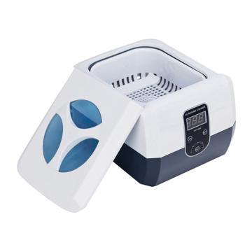 西域推薦 經濟型超聲波清洗器 VGT-1200 1300ml(1臺),CC-4167-03