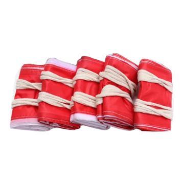 锦安行 警示红白带,宽9.5cm,总长8.5米,JCH-HBD