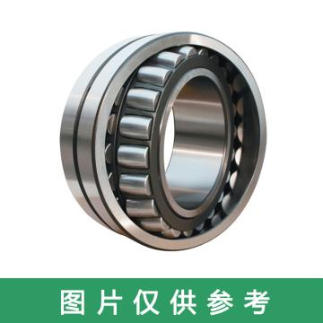 哈轴HRB 圆柱孔调心滚子轴承,内径*外径*宽100*180*46,22220CA/W33