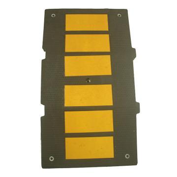 锦安行 标线减速带,500×900×50mm,JCH-L10,2个/米