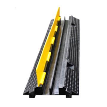 锦安行 二槽线缆保护带,1000×250×50mm,JCH-XC02