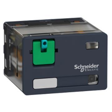 施耐德Schneider 中间继电器,RPM42BD