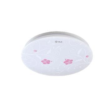 木林森 LED吸顶灯 WX1YW83-24 朗月 24W梦露超薄型圆形 冷白,单位:个