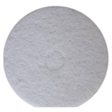 悦石封釉垫,17寸白色