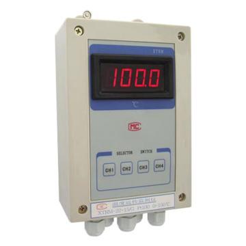 安徽德尔信 温度远传检测仪,XTRM-6215AD
