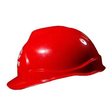 日月星 近电报警安全帽,3档位,35KV,红色