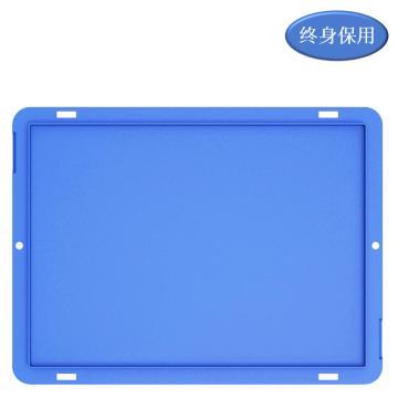 Raxwell EU系列藍色EU43箱蓋 尺寸(mm):400*300