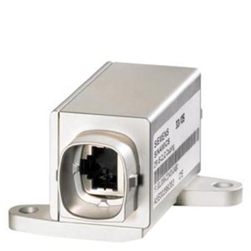 西门子 电缆连接器,6SL3066-2DA00-0AB0