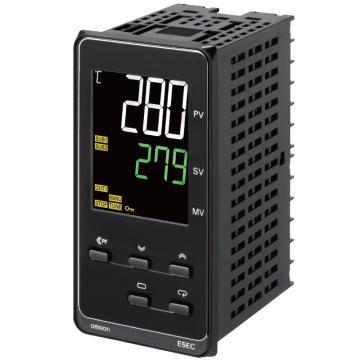 欧姆龙 温度控制器,E5EC-QR2ASM-800