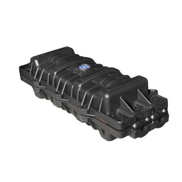 海乐Haile 2进2出卧式,光纤接头盒,HT-JX-2A