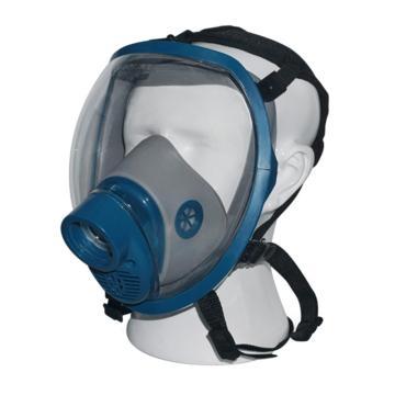 海固 硅胶全面罩,HG-800