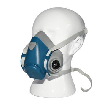 海固 硅胶半面罩,HG-600