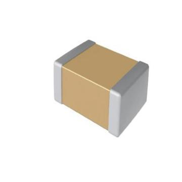基美 多层陶瓷电容器,80-C0603C104J5R