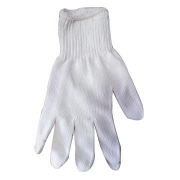 650g漂白纱线手套,10副/包