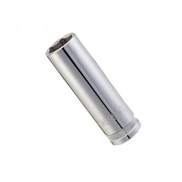 世达六角套筒,10mm系列10mm公制加长型,12403