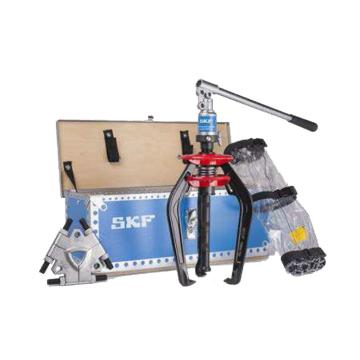 斯凯孚SKF 液压灵巧式拉拔器套件,TMMA 75H/SET
