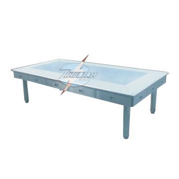 珠海晶电 班组桌,JDBZZ/3400*1300*780