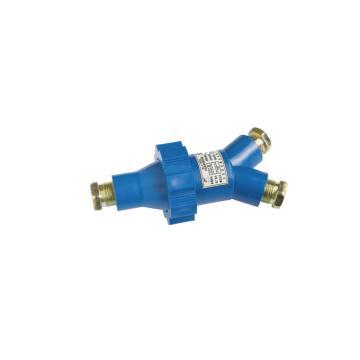 华荣 矿用本安电路用电缆连接器 CHL-4-3,煤安证号MAF140185 ,单位:个