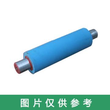 浙江文紀WJ 丁腈橡膠輥, Φ50*Φ40*50L(無軸頭),DQ-1