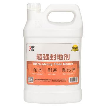 亮麗膜超強封地劑,4kg/桶 4桶/箱 單位:桶
