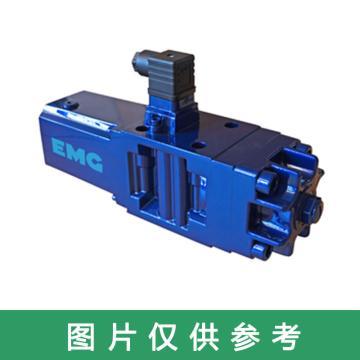 EMG 伺服阀,SV 1-10/8/120/6