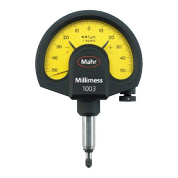 马尔 mahr 机械比较仪,4334050(不含第三方检测)