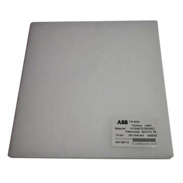 中能電力 勵磁專用濾網,SK31731S 290×290×13,廠家編號LABB2018015,勵磁系統柜用