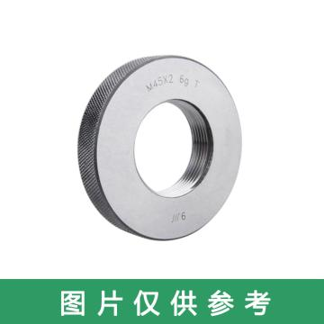 成量 螺纹环规,M120*2-6h,2个/副