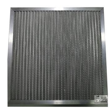 中能電力 凝結水泵變頻器功率柜專用濾網,WSKCP-1100 47×54.5×2,廠家編號LABB2018025,勵磁系統AVR柜用