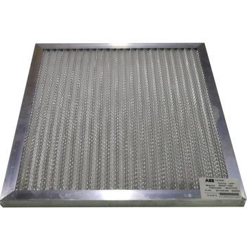 中能電力 凝結水泵變頻器功率柜專用濾網,WSKCP-1000 47.2×47×2,廠家編號LABB2018026,變頻器功率柜