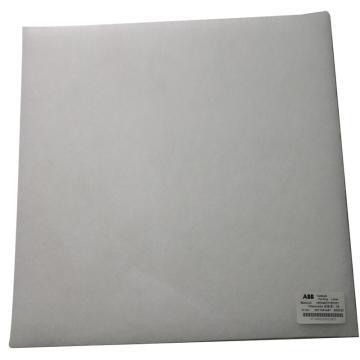 中能電力 空冷變頻器專用濾網,HER467078P001 520×530×15,廠家編號LABB2018028,空冷變頻器