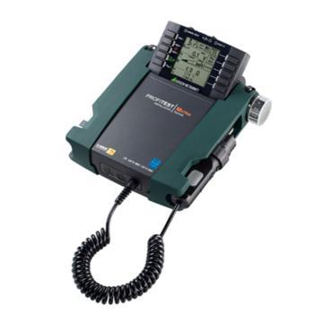 德国高美测仪/GMC-I 充电桩电气安全测试仪,Profitest Mxtra