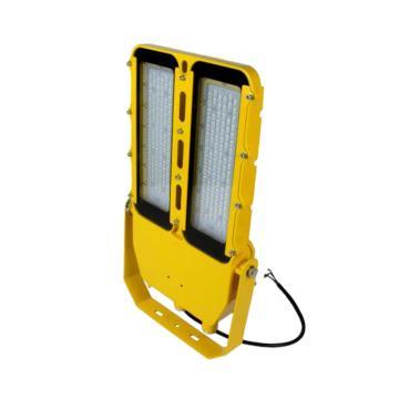 利雄 LED防爆灯 GCDSH8160 功率80W白光 欧司朗芯片/明纬电源 含U型支架,单位:个