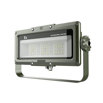 利雄 LED防爆灯(透镜)GCDSH8199A 功率60W白光 CREE芯片 含U型支架,单位:个