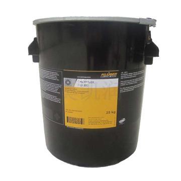 克魯勃 潤滑脂,CENTOPLEX GLP 500,25kg/桶