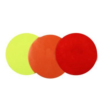 三灵抛光布轮,精抛光-红色,200mm,5片/盒