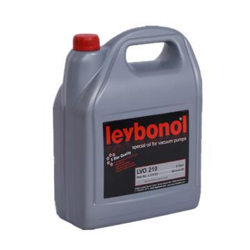 萊寶 羅茨泵油,LV0 210,20L/桶
