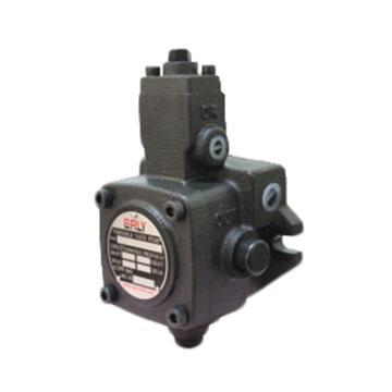 台湾弋力EALY 油泵,VPE-F12D-10