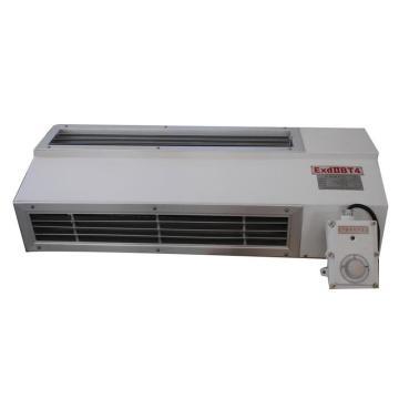 瑪德安 防爆電熱溫控暖風機(壁掛式),BDKN-2,功率2KW,220V,防爆等級ExdIIB T4